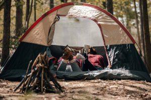 【初心者必見】はじめてのキャンプに使いやすいテントの種類解説