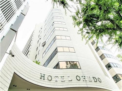 画像:ホテル オーエド