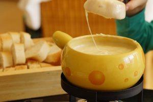 チーズ好きサン必見!池袋のランチなら「CheeseTable(チーズテーブル)池袋店」